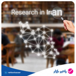 Market Research in Iran